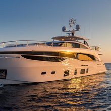 Lady Soraya Yacht