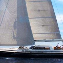 Ithaka Palma Yacht