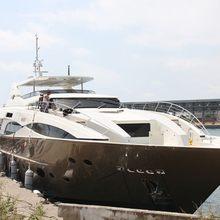 Aliyoni Yacht
