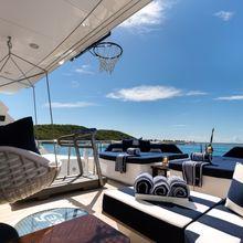 Aroha Yacht