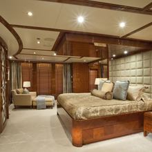 BB Yacht Master Stateroom