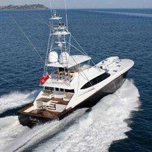 Satu Yacht