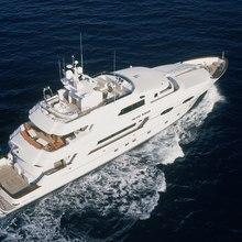 Batavia Yacht