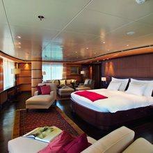 Turama Yacht Master Stateroom