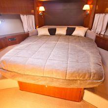 Les Trois Filles Yacht