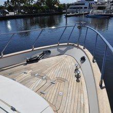 Get Wet Yacht