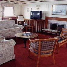 Taconite Yacht Salon