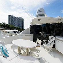 Nordlys Yacht