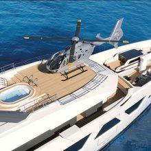 Amels 60/ 01 Yacht