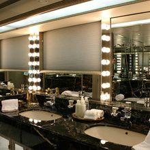 Caprice Yacht Master Bathroom