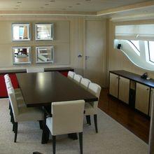 Lady Candy II Yacht