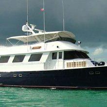 Next Deal Yacht