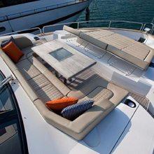Mystery King Yacht
