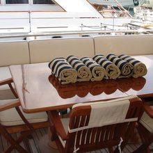 Aquila Q Yacht