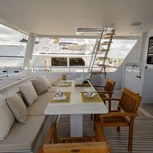 Levant Yacht