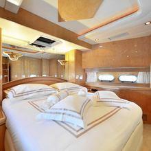 Csimbi Yacht
