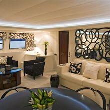 Dream Yacht Upper Lounge