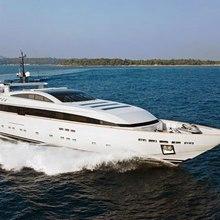 Fan Too Yacht Profile