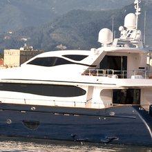 Aldoga Yacht