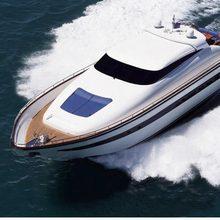 Samarcande Yacht