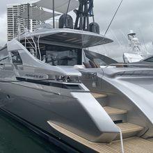 New Beginnings Yacht