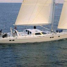 Shaman Yacht