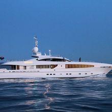 Taurica Yacht