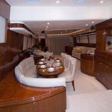 Princess Pauline Yacht
