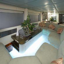 Paraiso Yacht