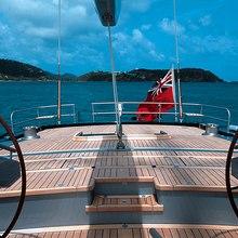4K Yacht