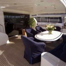 Kintali Yacht