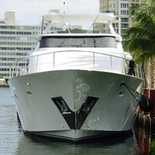 Princess Hannah Yacht