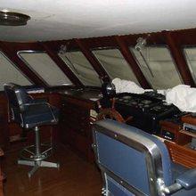 Solaria Yacht