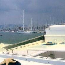 Lady Asla Yacht