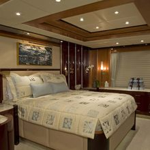 Reef Chief Yacht Master Stateroom