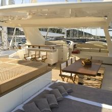 Roma 070 Yacht