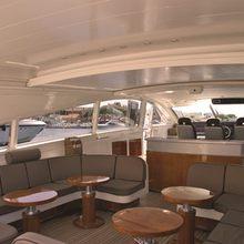 Disco Volante Yacht