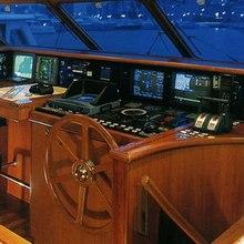 Mayflower J Yacht