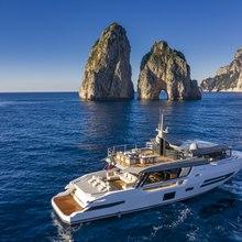 Sherpa XL/ 02 Yacht