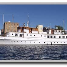 Taconite Yacht Main Profile