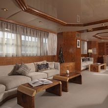 Something Cool Yacht Saloon