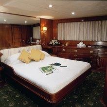 Acacia of the Seychelles Yacht