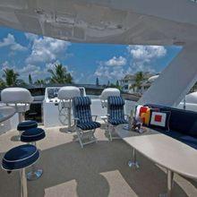 Miz Doris III Yacht