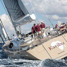 Karibu Yacht