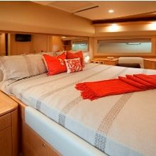 Ferretti 881 2012 Yacht