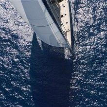 Mystere Yacht