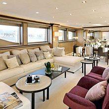 Siempre Norte Yacht