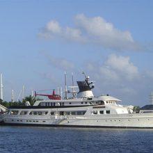 Platinum Yacht