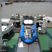 Sarsen Yacht Tender