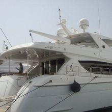 Medrar Yacht